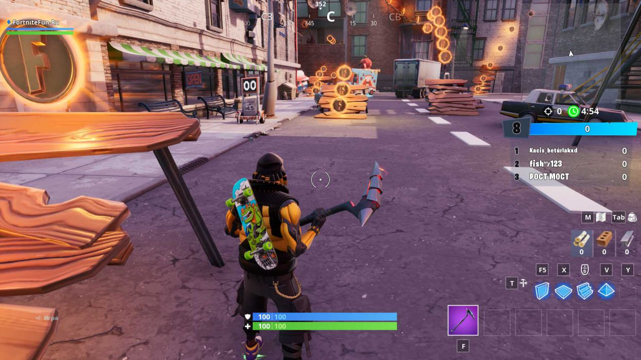 Game Info On Fortnite Fortnite Download Torrent For Free On Pc