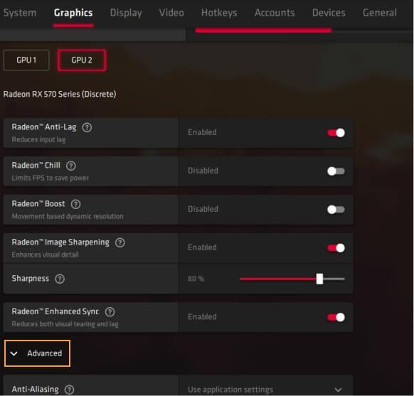 Как включить режим вычислений для видеокарт AMD и удвоить вашу мощность?