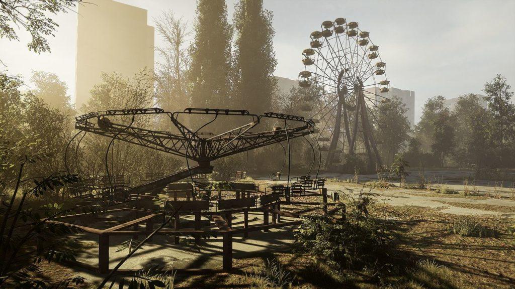 Chernobylite: Core Bundle