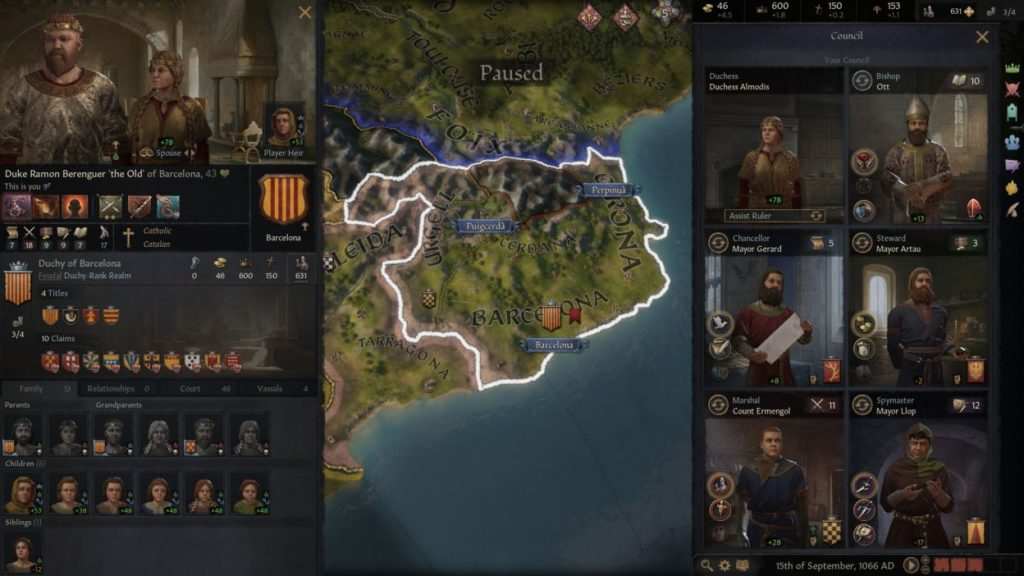 Crusader Kings 3 - Royal Edition