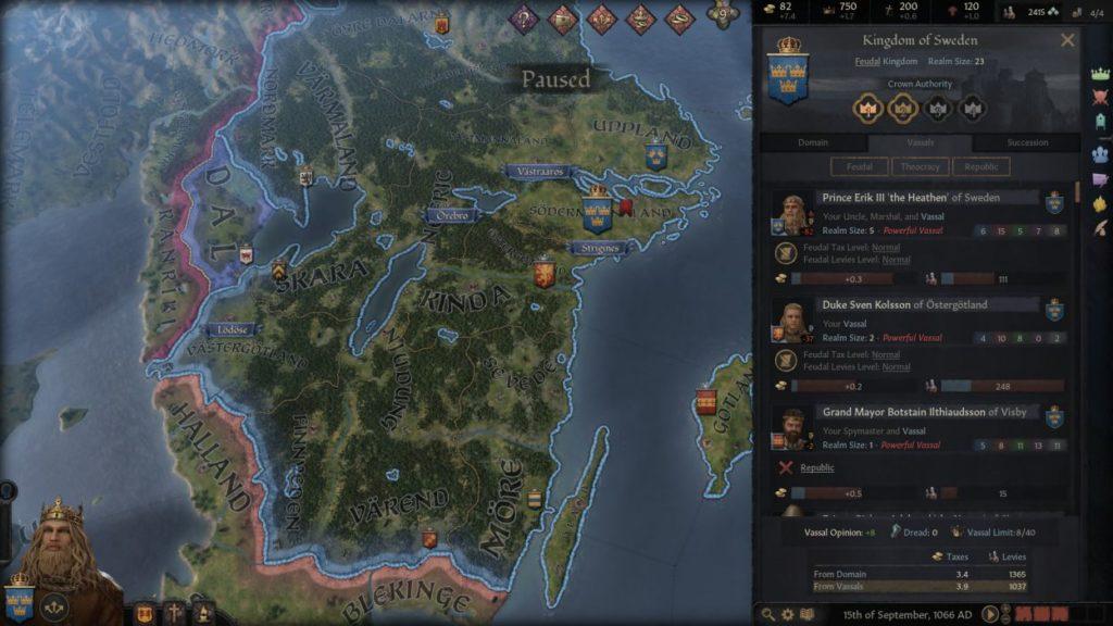 Crusader Kings 3 - Royal Edition