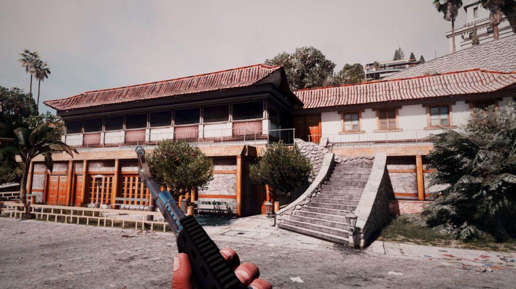 Grand Theft Auto 5 - Redux
