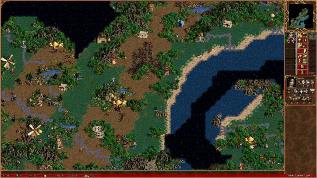 Heroes of Might and Magic 3 Complete HD