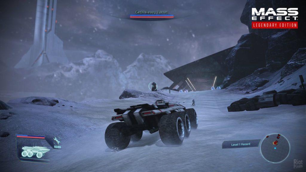 Mass Effect 1: Legendary Edition