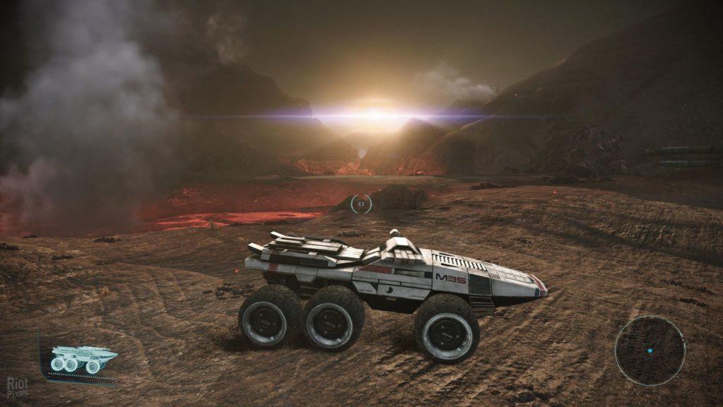 Mass Effect 2: Legendary Edition