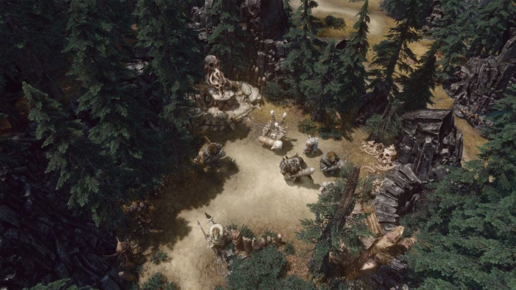 SpellForce 3: Fallen God