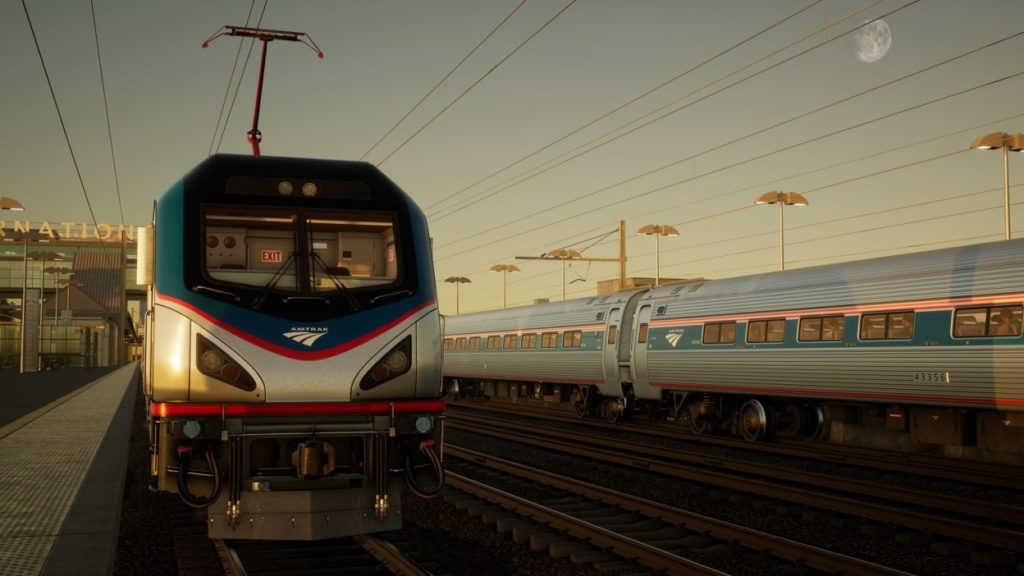 Train Sim World: 2020 Edition